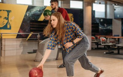 Have You Talked To Your Bowling Ball Lately